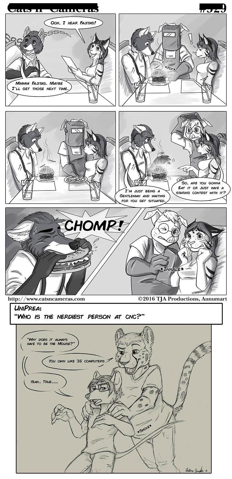 329 – Chomp