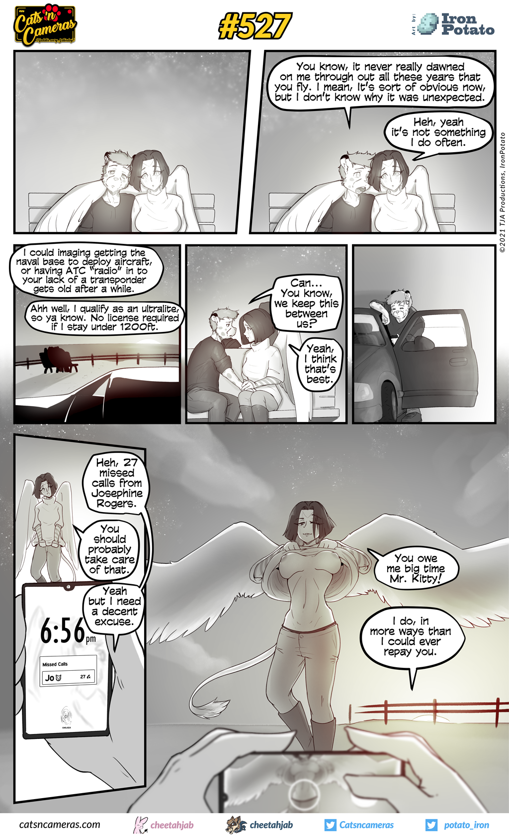 527 – For posterity